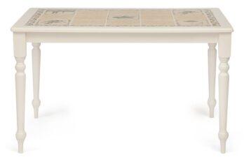 CT 3349 Стол с плиткой