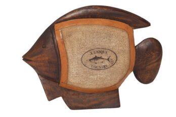 Декоративная рыба Secret De Maison SNAPPER ( mod. HA-4080 )