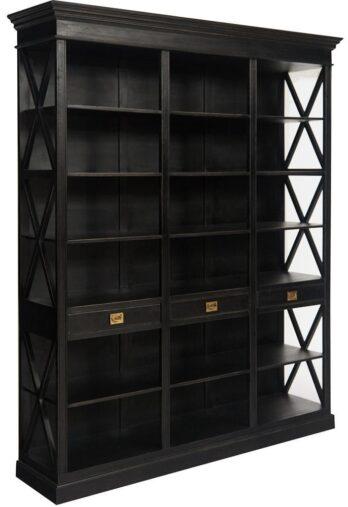 Библиотека Secret de Maison BLACK LABEL (mod. WA-0016)