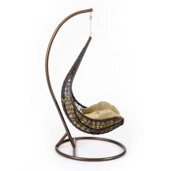 Кресло подвесное (mod. SC-010) с подушкой